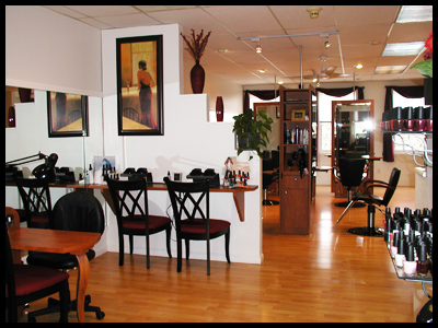 Margaret river nail salon
